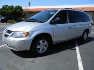 Used Orange County 2005 Dodge Grand Caravan SXT Stow n Go