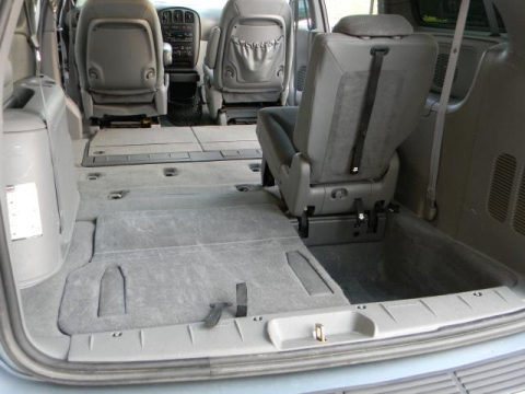 Stow And Go Seating >> Find A Cheap Used 2005 Dodge Grand Caravan Stow N Go In