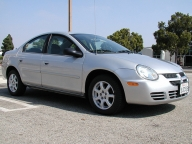 Used Orange County 2005 Dodge Neon SXT
