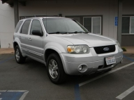 Used Orange County 2005 Ford Escape Limited
