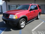 Used Orange County 2005 Ford Explorer