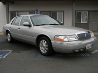 Used Orange County 2005 Mercury Grand Marquis LS ULTIMATE