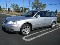 Used Orange County 2005 Volkswagen Passat GLS Wagon