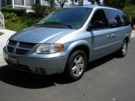 Used Orange County 2006 Dodge Grand Caravan SXT Stow N Go