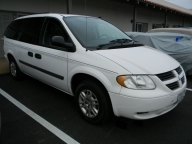 Used Orange County 2006 Dodge Grand Caravan Minivan