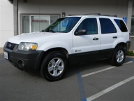 Used Orange County 2006 Ford Escape Hybrid