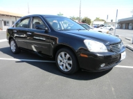 Used Orange County 2006 Kia Optima EX