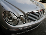 Used Orange County 2006 Mercedes Benz E350