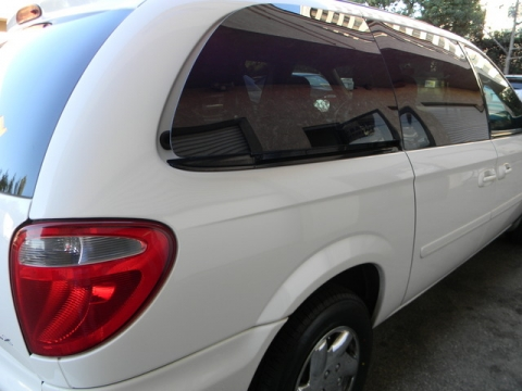 Find A Cheap Used 2007 Chrysler Town And Country Minivan