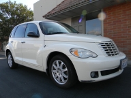 Used Orange County 2007 Chrysler PT Cruiser Limited Turbo