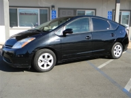 Used Orange County 2008 Toyota Prius Hybrid