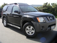Used Orange County 2008 Nissan Xterra SE