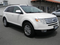 Used Orange County 2009 Ford Edge SEL