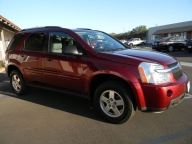 Used Orange County 2009 Chevrolet Equinox LS