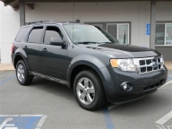 Used Orange County 2009 Ford Escape XLT