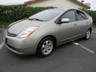 Used Orange County 2009 Toyota Prius