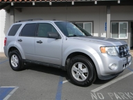 Used Orange County 2010 Ford Escape XLT