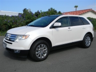 Used Orange County 2010 Ford Edge SEL