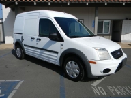 Used Orange County 2011 Ford Transit Connect XLT