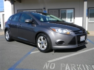 Used Orange County 2014 Ford Focus SE