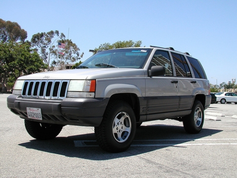 find a cheap used 1997 jeep grand cherokee laredo in orange county at bass mo. Cars Review. Best American Auto & Cars Review