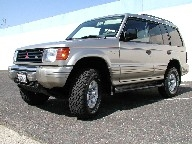 "97 mitsubishi montero"" Posted by Nathanial Shouse"