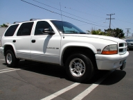Used Orange County 1999 Dodge Durango SLT 8 Passenger